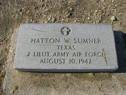 Hatton William Sumner