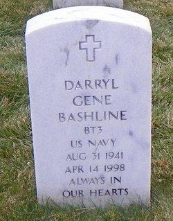 Darryl Gene Bashline