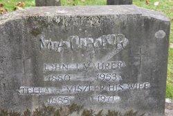 John Joseph Maurer