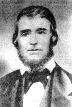Daniel Bradford Clark