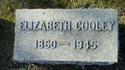 Elizabeth Van Doren <i>Apgar</i> Cooley