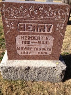 Herbert E. Berry