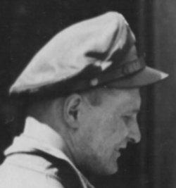 Maj Edwin Walfred Hiro