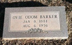Ovie Lee <i>Odom</i> Barker
