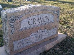 John Wyatt Craven