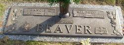 Francis Keith Beaver