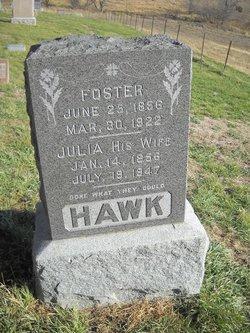 Oren Foster Hawk