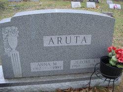 Anna M. Aruta