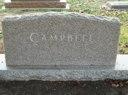 Robert Paul Campbell
