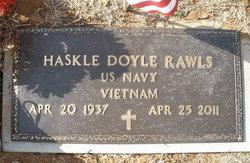 Haskle Doyle Rawls