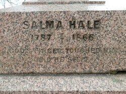 Salma Hale