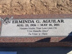 Erminda G. <i>Garcia</i> Aguilar