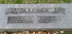 Ralph C. Walker