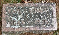 Earl J Bennett