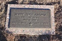 James Troy George