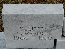 Euletta Elhelza <i>Lawrence</i> Stone