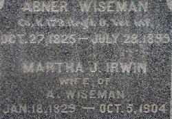 Abner Wiseman