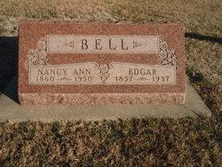 Nancy Ann <i>Corbin</i> Bell