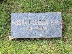Arne Ely Ingels