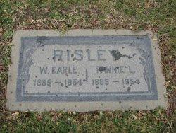 Fannie Lloyd <i>Shinn</i> Risley