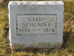 Hardy Schlager