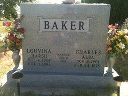 Louvina <i>Harsh</i> Baker