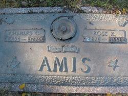 Rose Kathryne Amis