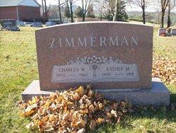 Charles William Zimmerman