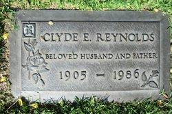 Clyde Edward Reynolds