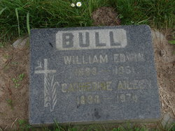 William Edwin Bull