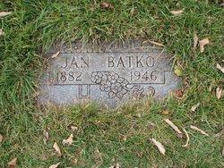 John Frank Batko