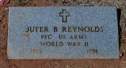 Juter B. Reynolds