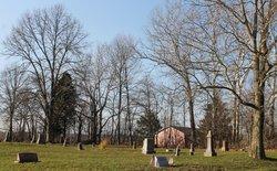 Old Baptist Church Cemetery