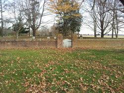 Conquest Farm Cemetery