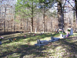 Weatherspoon Cemetery