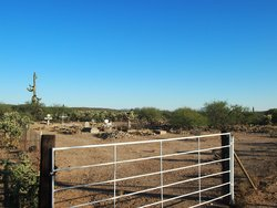 Bayless Ranch Cemetery
