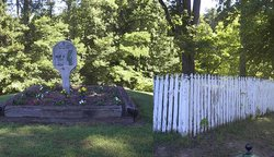 Willis Cemetery  (Absalom)