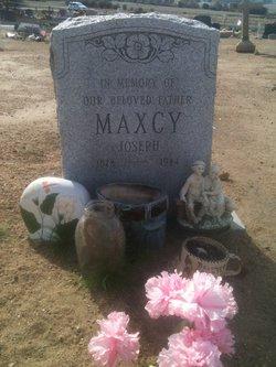 Joseph Maxcy