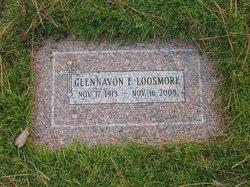 Glennavon Violet <i>Edwards</i> Loosmore