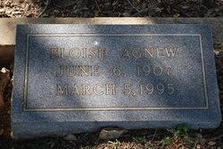 Eloise Agnew