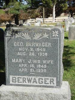 Effie A. V. Berwager