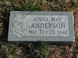 Anita May Anderson