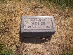 Dorr <i>Hutchens</i> House
