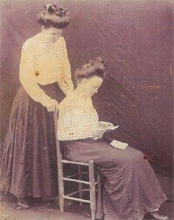 Lillie Jane <i>Davis</i> Dyer
