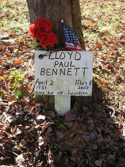 Lloyd Paul Bennett