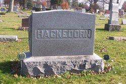 Dora B. Hackedorn