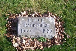 Otto Gary Hackedorn