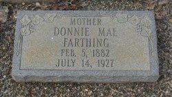 Donna Mae Farthing