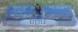 Therman Oris Little