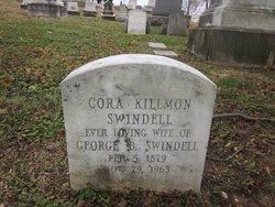 Cora <i>Killmon</i> Swindell